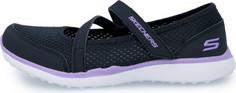 Кроссовки для девочек Skechers Microstrides Dream N Dance, размер 34.5