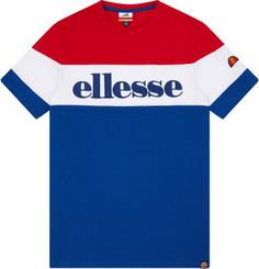 Футболка мужская Ellesse Punto, размер 48-50