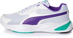 Кроссовки женские Puma 90S Runner, размер 36.5