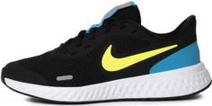 Кроссовки для мальчиков Nike Revolution 5, размер 37