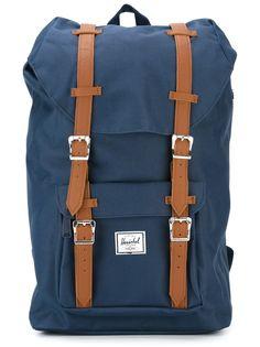 Herschel Supply Co. рюкзак с ремешками