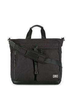 As2ov сумка-тоут с пряжками