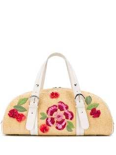 Christian Dior сумка-тоут 2006-го года