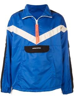 Daniel Patrick спортивная куртка анорак со вставками