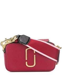 Marc Jacobs поясная сумка Snapshot