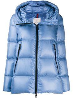 Moncler куртка-пуховик Seritte
