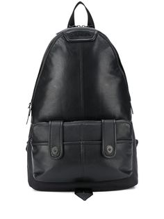 Diesel рюкзак со вставками