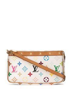 Louis Vuitton сумка через плечо с монограммой