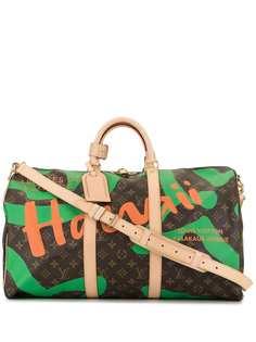 Louis Vuitton сумка Keepall 50