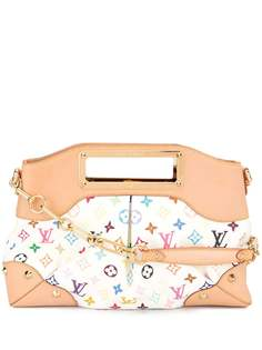 Louis Vuitton сумка 2000-х годов Judy PM с ручками и ремешком