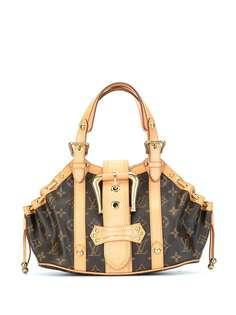 Louis Vuitton сумка-тоут Teda PM 2004-го года