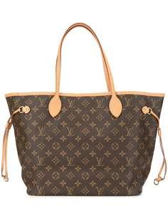 Louis Vuitton сумка-тоут Neverfull MM 2015-го года