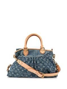 Louis Vuitton сумка Neo Cabby MM с ручками и ремешком