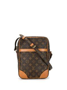Louis Vuitton сумка через плечо Danube MM