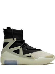 Nike кроссовки Air Fear of God 1 String/The Question