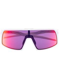 Oakley солнцезащитные очки-авиаторы Sutra