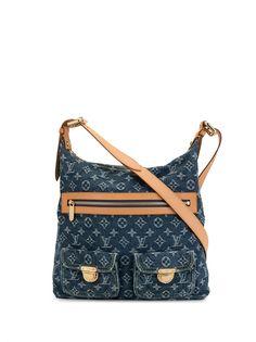 Louis Vuitton сумка на плечо Baggy GM 2005-го года