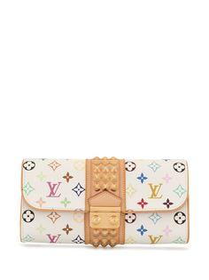 Louis Vuitton клатч Pochette Courtney 2009-го года