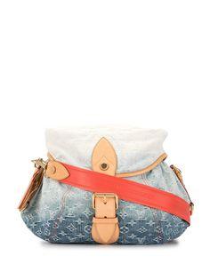 Louis Vuitton сумка на плечо Sunshine 2010-х годов