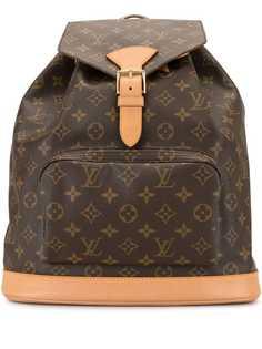 Louis Vuitton рюкзак Montsouris 1998-го года