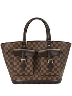Louis Vuitton сумка-тоут Manosque GM 2003-го года