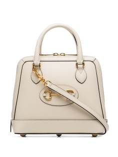 Gucci сумка-тоут 1955-го года с пряжкой Horsebit