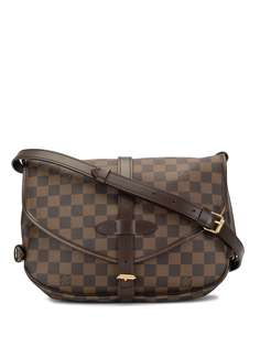 Louis Vuitton сумка-мессенджер Saumur 30 2006-го года