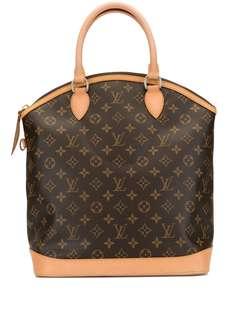 Louis Vuitton сумка-тоут Lockit 2006-го года