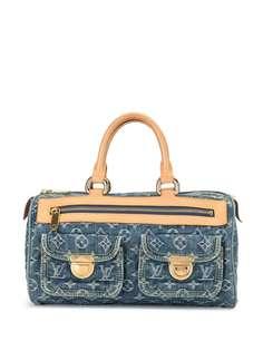 Louis Vuitton сумка Neo Speedy 2006-го года