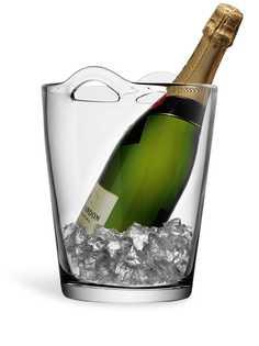 LSA International стеклянное ведро для шампанского Bar