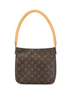 Louis Vuitton сумка на плечо Looping MM 2002-го года