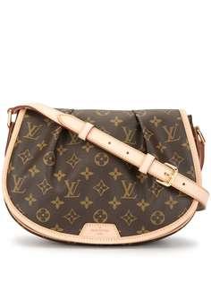 Louis Vuitton сумка на плечо Menilmontant PM 2013-го года