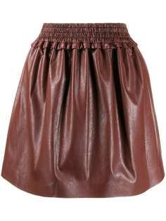 MSGM юбка мини