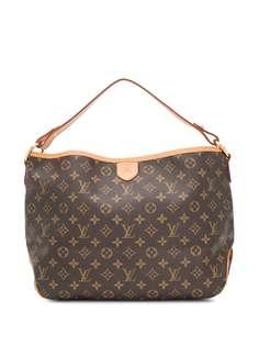 Louis Vuitton сумка-тоут с монограммой 2010-го года