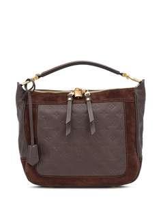 Louis Vuitton сумка на плечо с монограммой