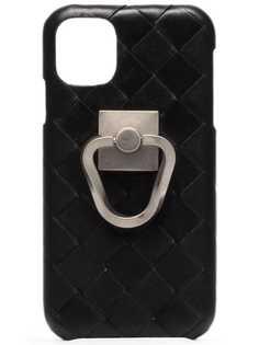 Bottega Veneta чехол для iPhone 11 с плетением Intrecciato