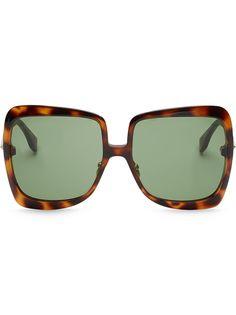 Fendi солнцезащитные очки Promeneye