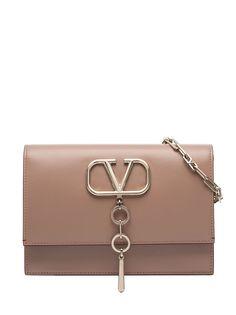 Valentino маленькая сумка на плечо Valentino Garavani VCase