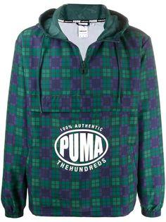 Puma анорак из коллаборации с The Hundreds