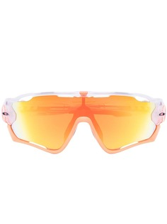 Oakley спортивные солнцезащитные очки Jawbreaker