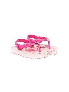 Havaianas сандалии Disney с открытым носком