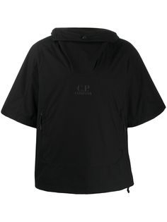 C.P. Company анорак с капюшоном