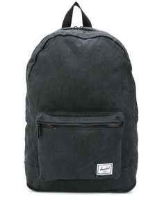 Herschel Supply Co. рюкзак Daypack с логотипом