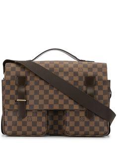Louis Vuitton сумка на плечо Broadway 2008-го года