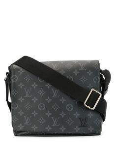 Louis Vuitton сумка на плечо District PM 2019-го года