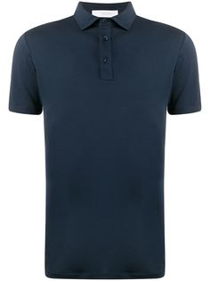 Cruciani рубашка поло с короткими рукавами