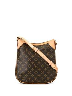 Louis Vuitton сумка через плечо Odeon PM 2012-го года