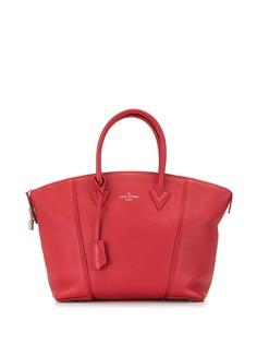 Louis Vuitton сумка-тоут Lockit PM 2015-го года