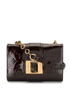 Louis Vuitton сумка на плечо Vernis Vermont Avenue 2010-го года