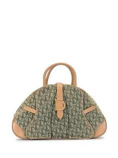 Christian Dior сумка Trotter Saddle